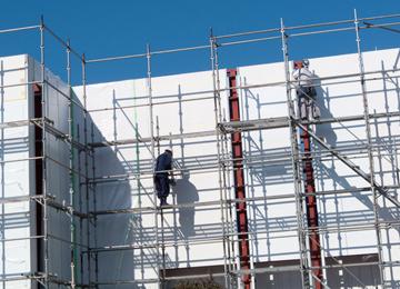 住宅リフォームや土地に関わる工事